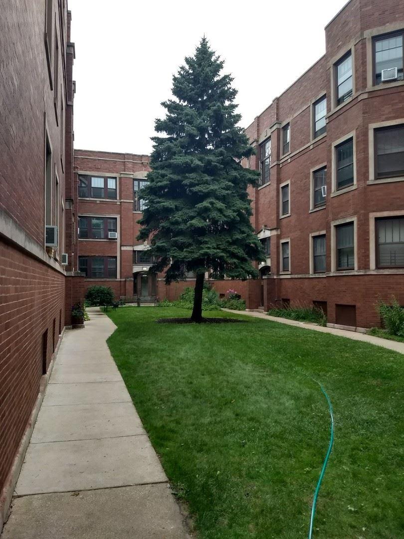 6108 S Kimbark Avenue #1W, Chicago, IL 60637 - #: 11234694