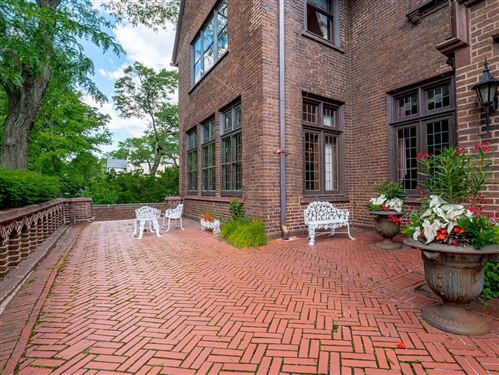Tiny photo for 147 Dempster Street, Evanston, IL 60201 (MLS # 10946695)