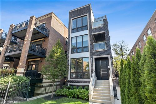 Photo of 729 W Diversey Parkway #3, Chicago, IL 60614 (MLS # 11218695)