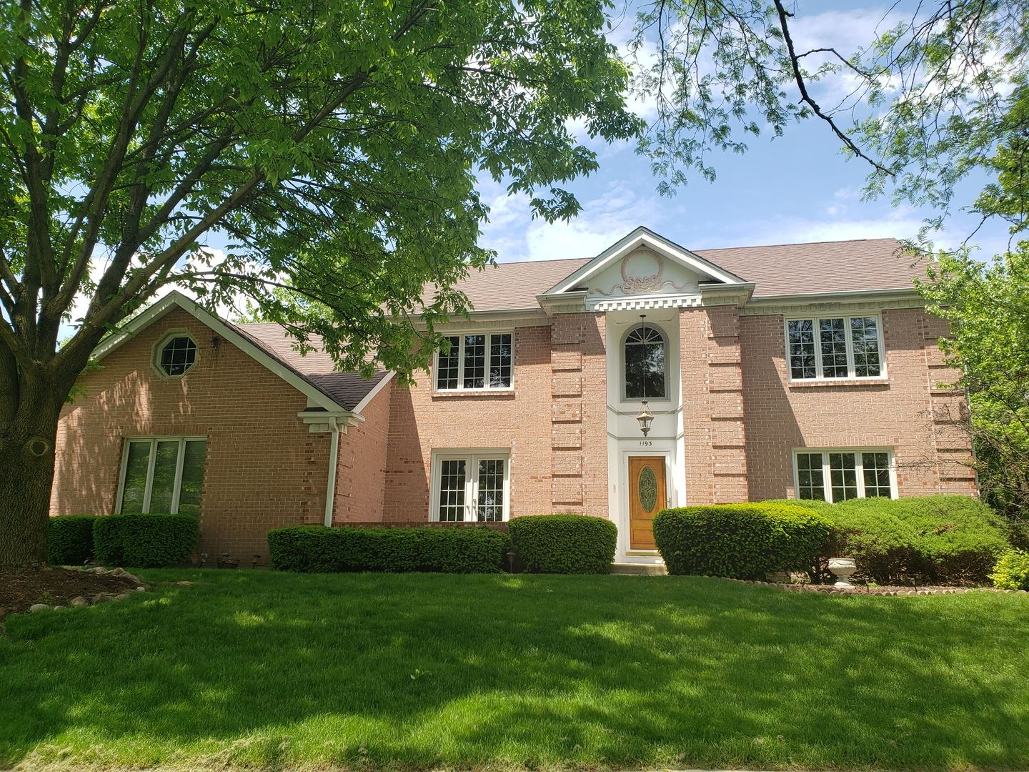 1193 Johnson Drive, Naperville, IL 60540 - #: 10632695