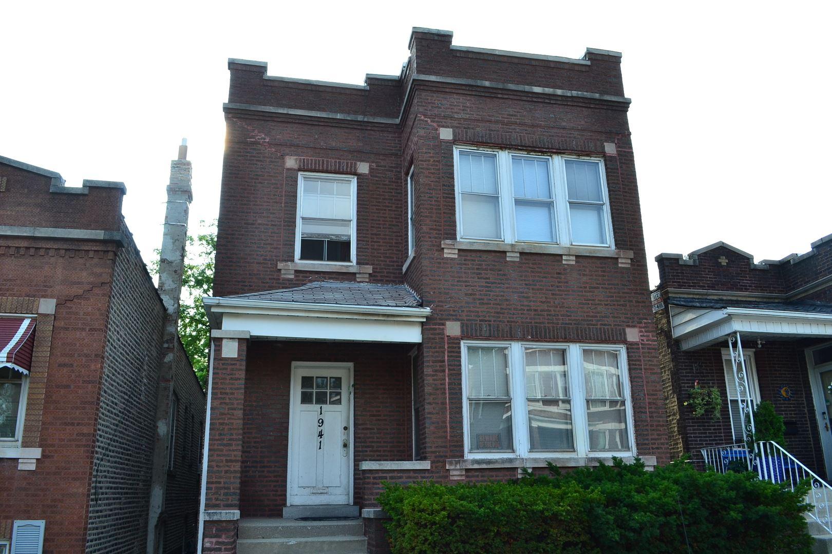 1941 S Central Avenue, Cicero, IL 60804 - #: 11160695