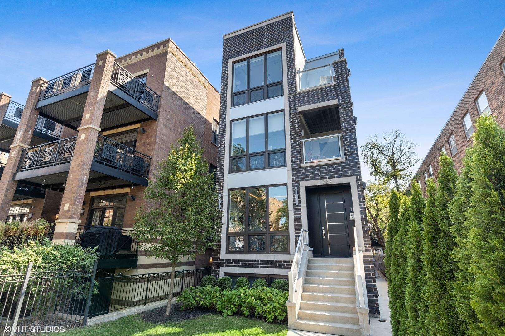 729 W Diversey Parkway #3, Chicago, IL 60614 - #: 11218695