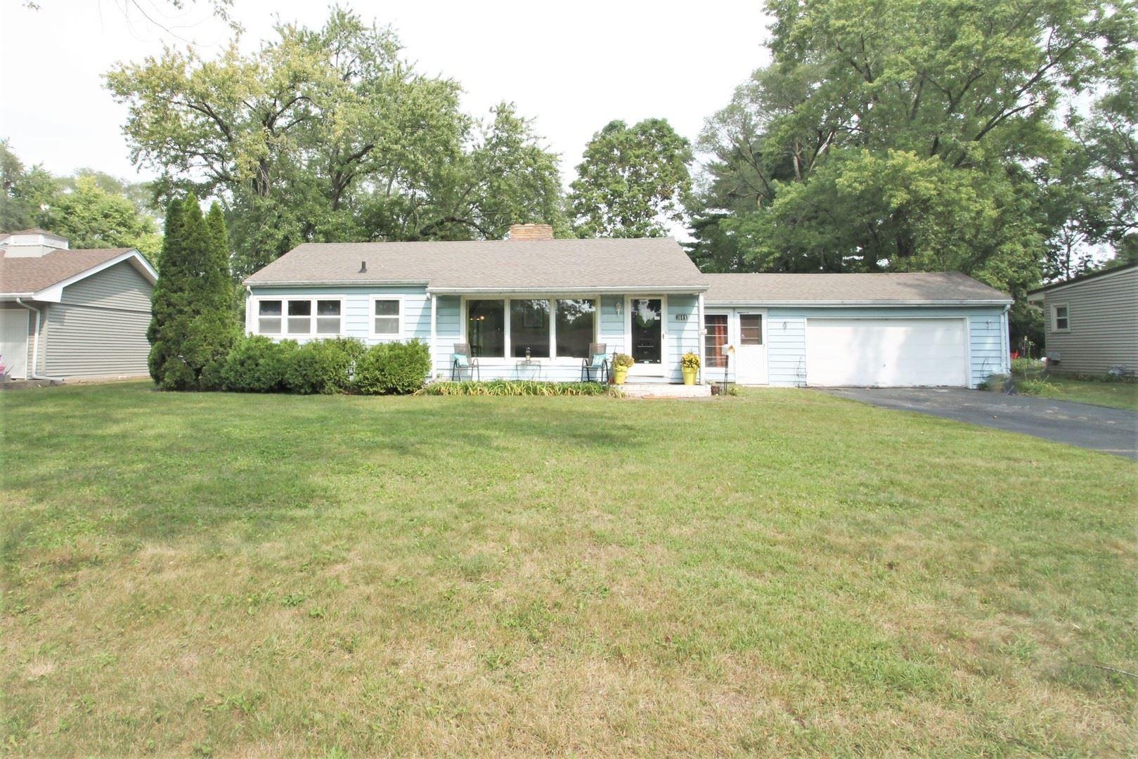1609 Deborah Avenue, Rockford, IL 61103 - #: 11219695