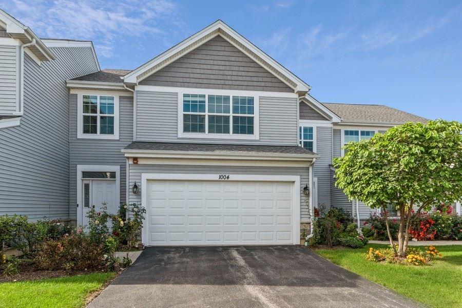 1004 Green Meadow Avenue, Vernon Hills, IL 60061 - #: 11252695