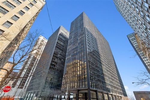 Photo of 900 N Lake Shore Drive #1607, Chicago, IL 60611 (MLS # 11099696)