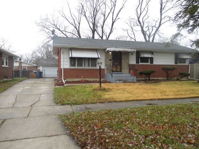 146 Serena Drive, Chicago Heights, IL 60411 - #: 10584696