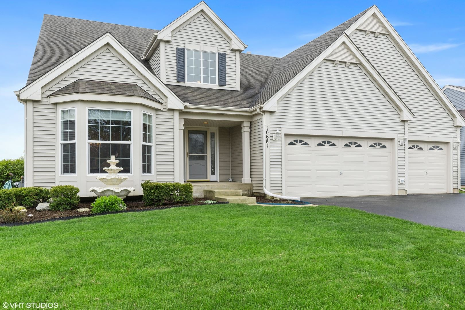 10681 Midwest Avenue, Huntley, IL 60142 - #: 10715696