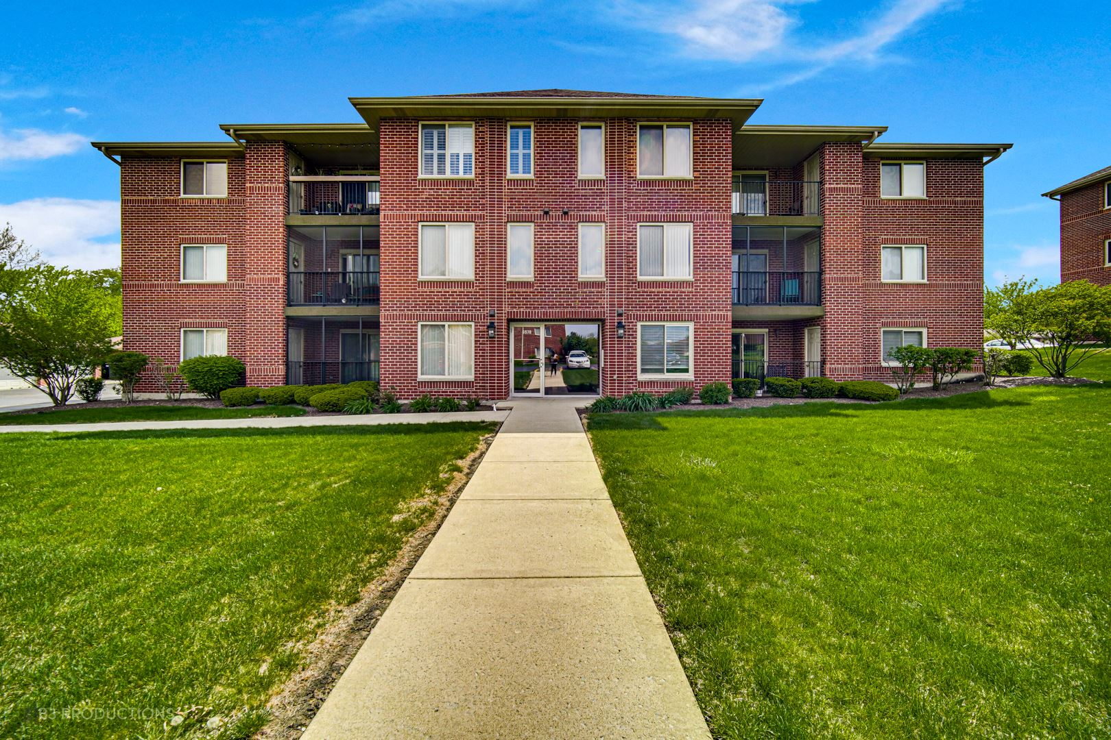6970 Heritage Circle #5-2A, Orland Park, IL 60462 - #: 11222696