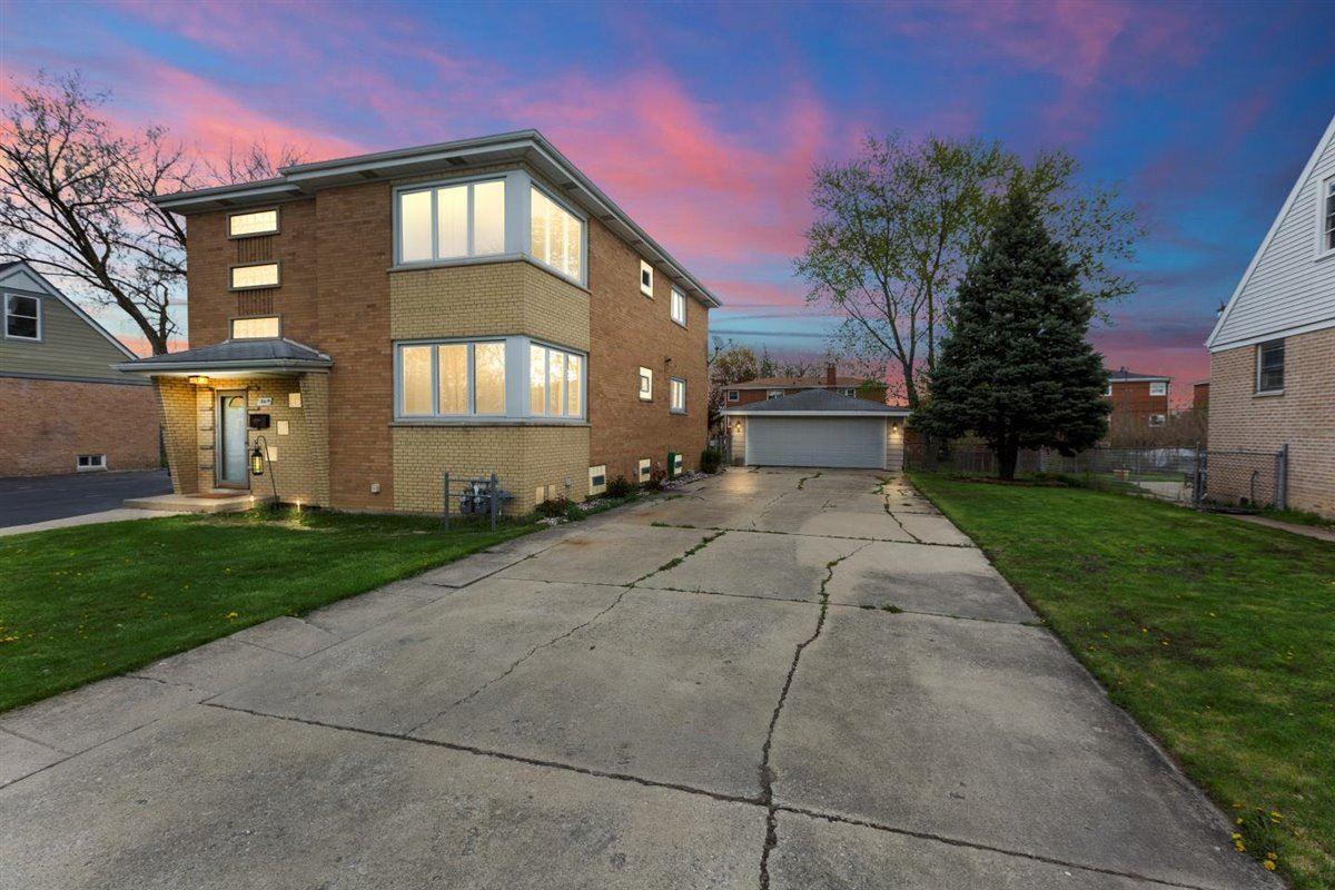 10619 Mason Avenue, Chicago Ridge, IL 60415 - #: 11234696