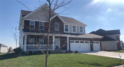 Photo of 25465 Prairiewood Lot 137 Lane, Shorewood, IL 60404 (MLS # 10921697)