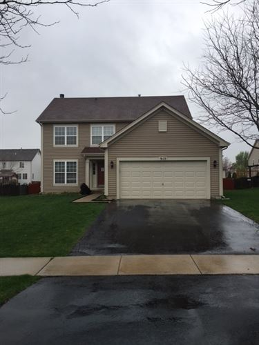 Photo of 913 Salvia Lane, Joliet, IL 60431 (MLS # 11049697)