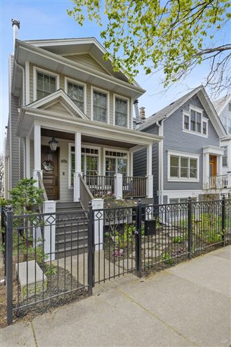 Photo of 3040 N SEMINARY Avenue, Chicago, IL 60657 (MLS # 11069697)