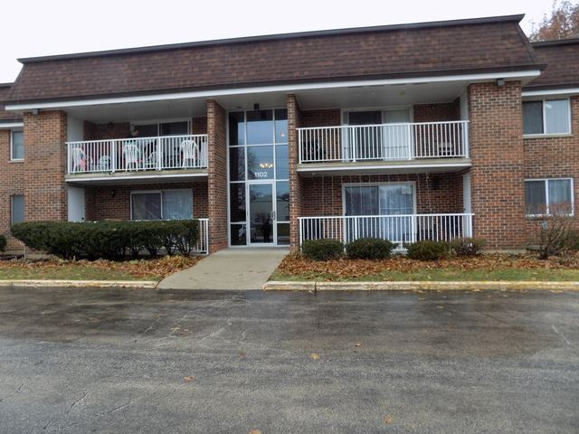 1102 S Springinsguth Road UNIT 2A, Schaumburg, IL 60193 - #: 10583697