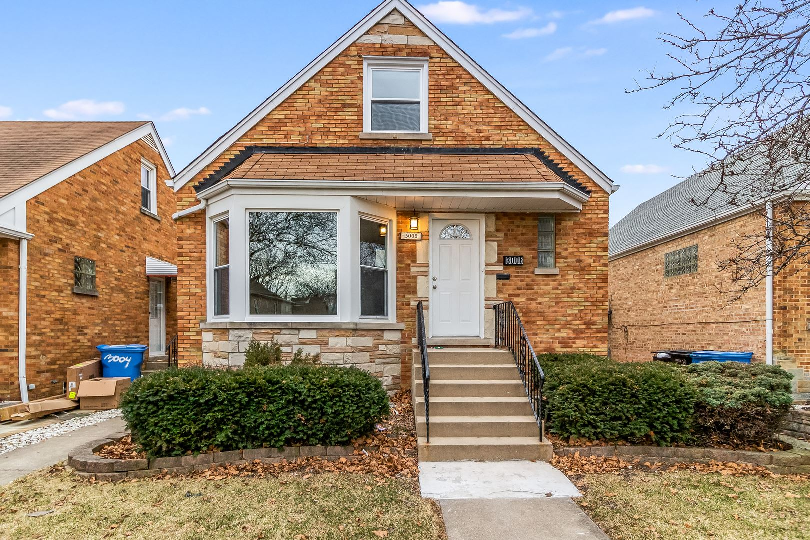 3008 N ODELL Avenue, Chicago, IL 60707 - #: 10624697