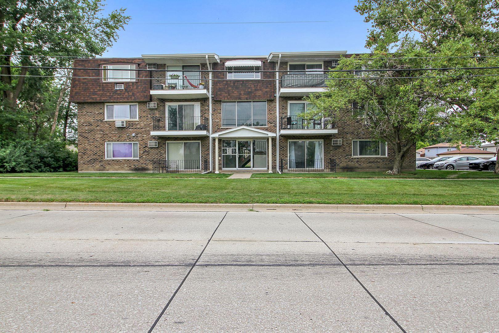 11010 Central Avenue #1B, Chicago Ridge, IL 60415 - #: 10802697