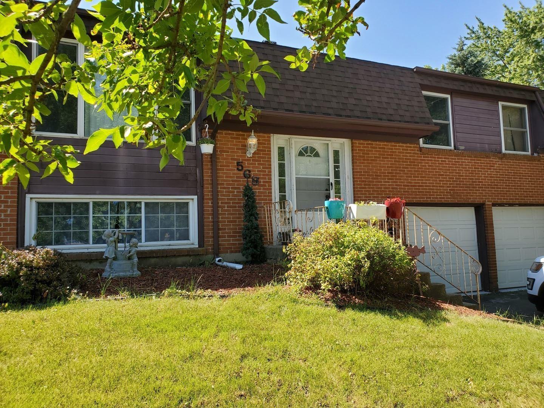 Photo of 568 N Pinecrest Road, Bolingbrook, IL 60440 (MLS # 11057697)
