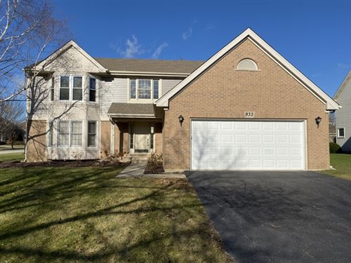 Photo of 932 East Amberwood Circle, Naperville, IL 60563 (MLS # 10586698)