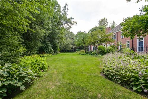 Tiny photo for 1671 Alexis Court, Lake Forest, IL 60045 (MLS # 10797698)