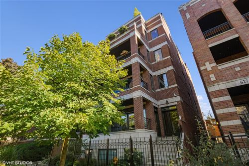 Photo of 625 W BUCKINGHAM Place #4, Chicago, IL 60657 (MLS # 10857698)