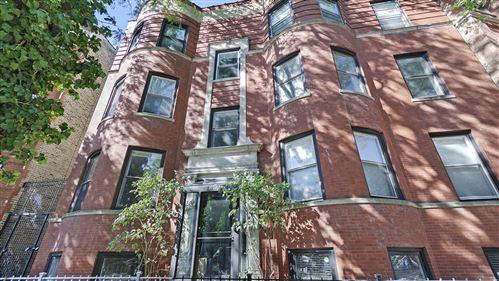 Photo of 700 W CORNELIA Avenue #3, Chicago, IL 60657 (MLS # 10921698)