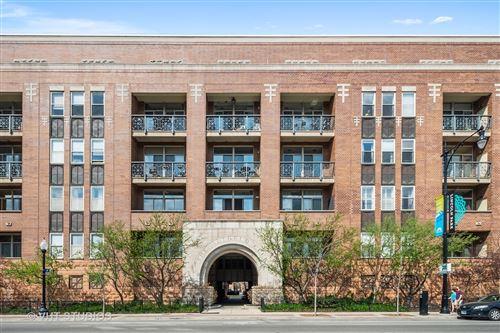 Photo of 1350 W Fullerton Avenue #312, Chicago, IL 60614 (MLS # 11051698)