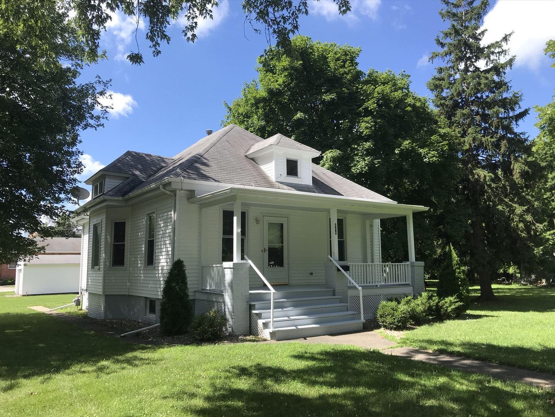 654 E Patton Street, Paxton, IL 60957 - #: 10651698