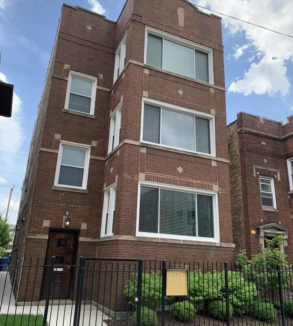 2439 W Foster Avenue, Chicago, IL 60625 - #: 10676698