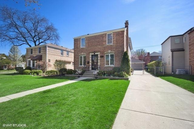 1925 Linden Avenue, Park Ridge, IL 60068 - #: 10713698
