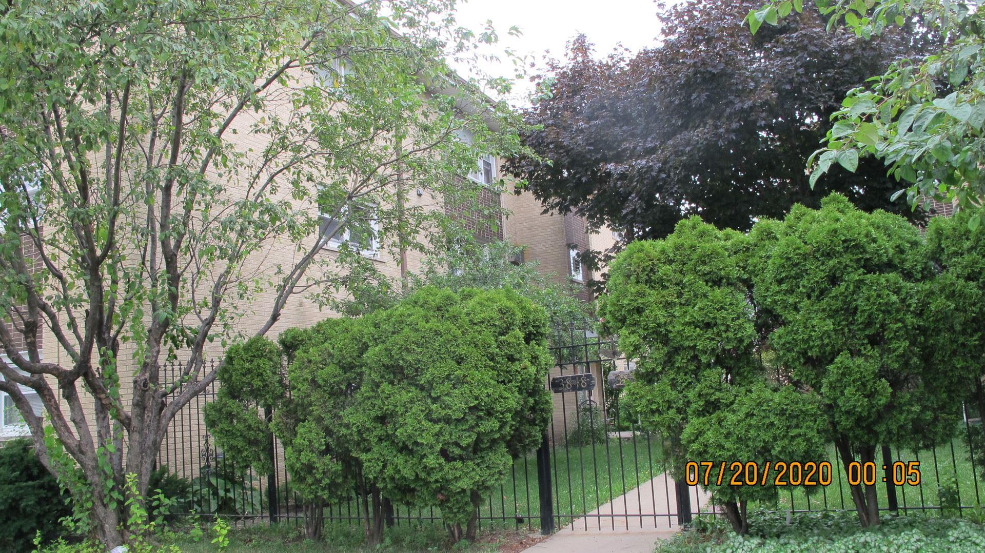 3848 W 47TH Street #2SE, Chicago, IL 60632 - #: 10789698