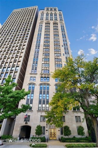 Photo of 1242 N LAKE SHORE Drive #9S, Chicago, IL 60610 (MLS # 10892699)