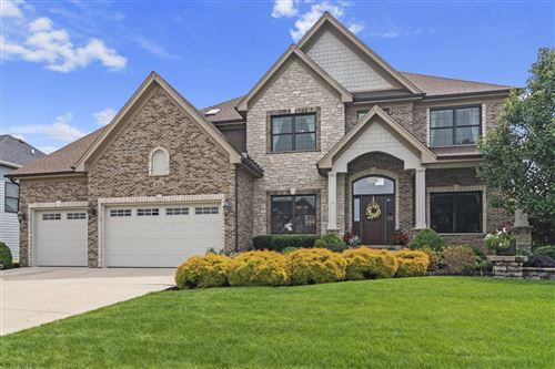Photo of 4116 CHINABERRY Lane, Naperville, IL 60564 (MLS # 11174699)