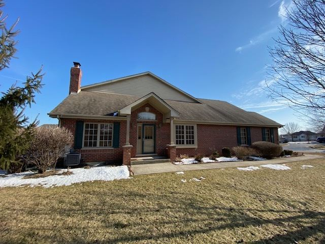 7500 E PLANK TRAIL Court, Frankfort, IL 60423 - #: 10650699