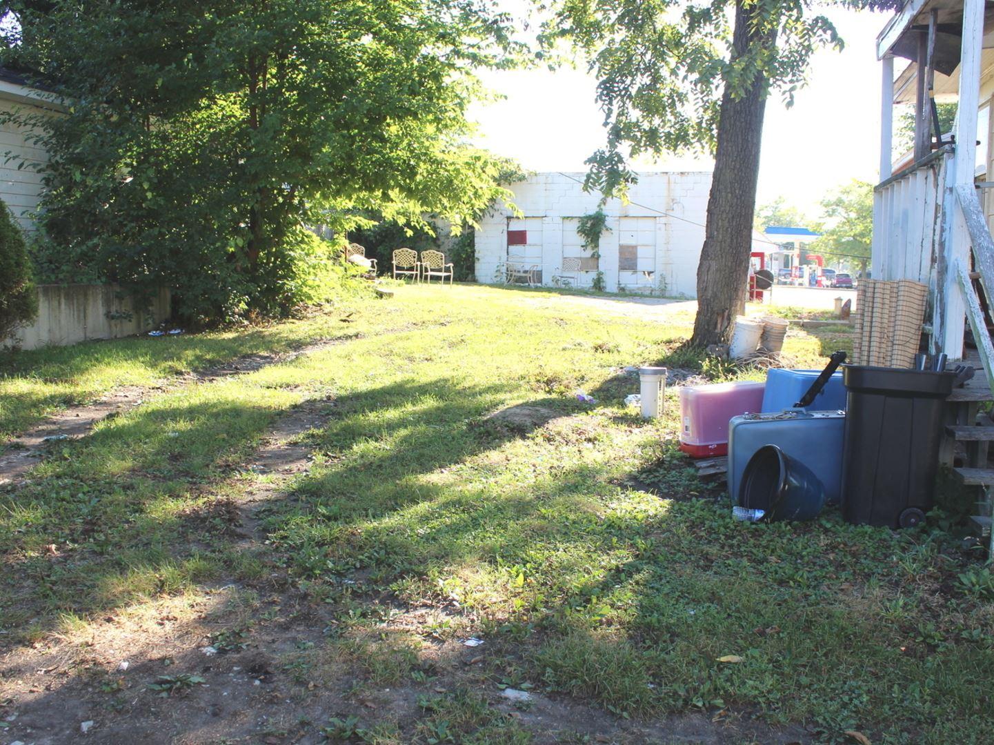 Photo of 1523 E Cass Street, Joliet, IL 60432 (MLS # 10862699)