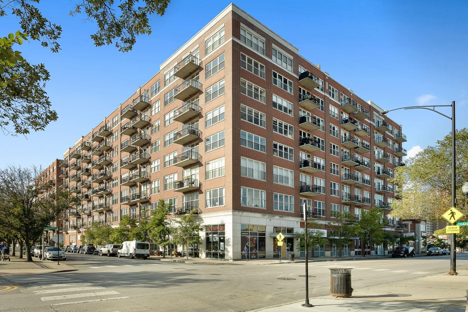 6 S LAFLIN Street #412, Chicago, IL 60607 - #: 11219699