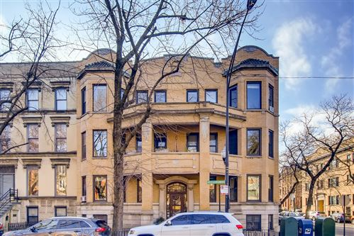 Photo of 557 W Fullerton Parkway #1E, Chicago, IL 60614 (MLS # 10940700)
