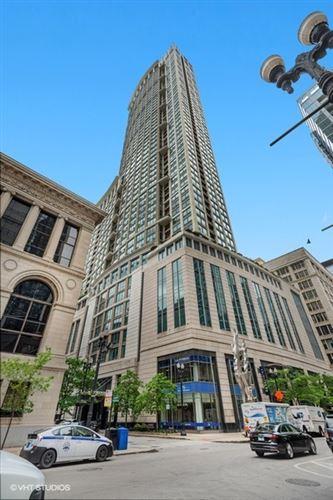 Photo of 130 N GARLAND Court #1805, Chicago, IL 60602 (MLS # 11105700)