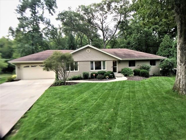 3984 Barley Ridge Trail, Cherry Valley, IL 61016 - #: 10497700