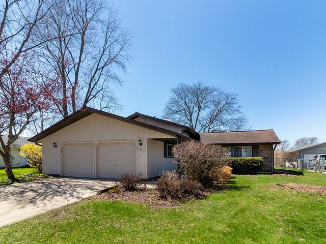 530 S Walnut Lane, Schaumburg, IL 60193 - #: 10692700