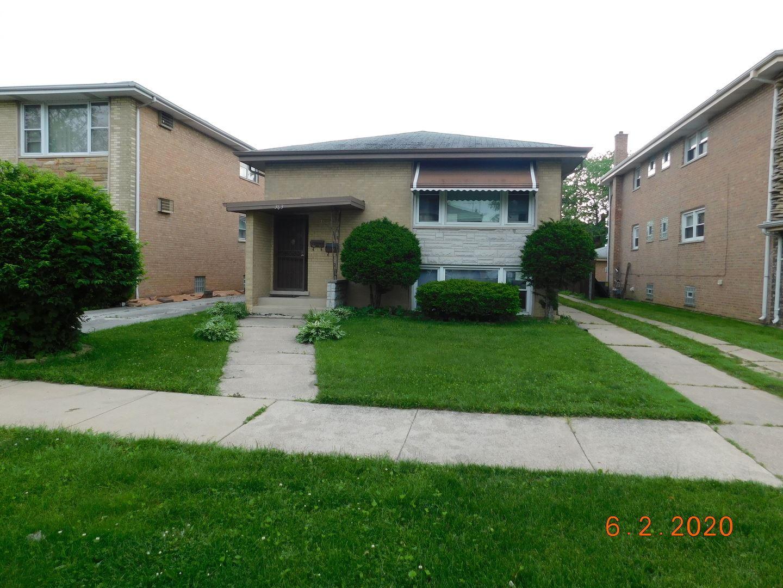 363 Crandon Avenue, Calumet City, IL 60409 - #: 10761700