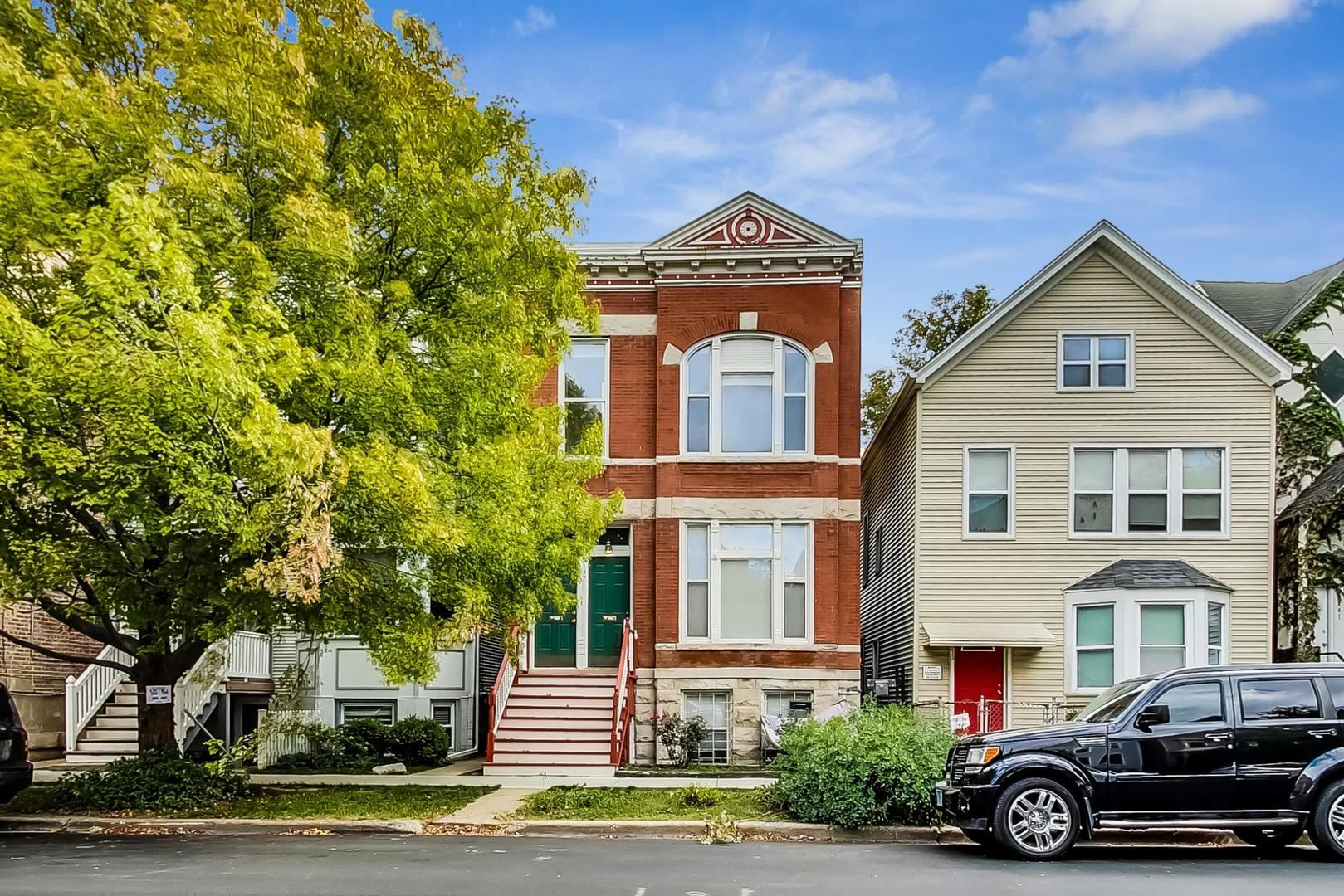 3147 N Southport Avenue, Chicago, IL 60657 - MLS#: 11034700