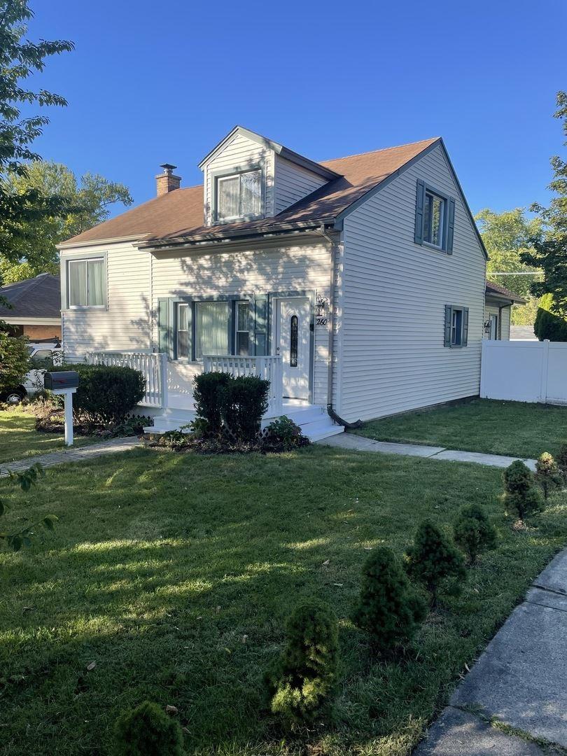 260 N Harvard Avenue, Villa Park, IL 60181 - #: 11249700