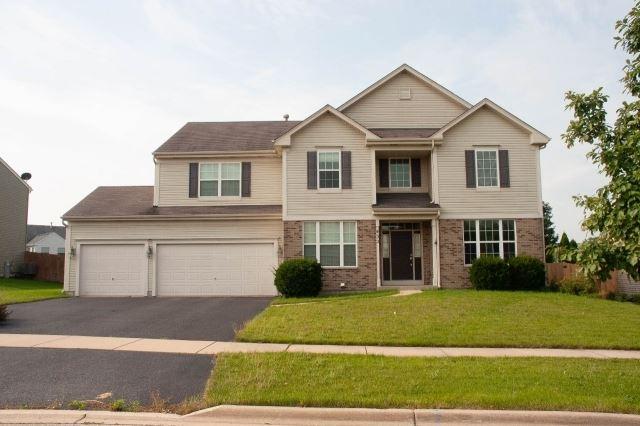 432 Windett Ridge Road, Yorkville, IL 60560 - MLS#: 11253700