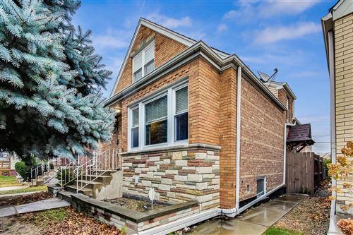 Photo of 5535 S Kolin Avenue, Chicago, IL 60629 (MLS # 10925701)