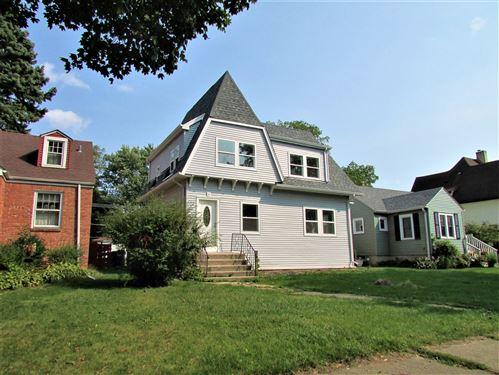 Photo of 1321 CHESTNUT Street, Waukegan, IL 60085 (MLS # 10921702)