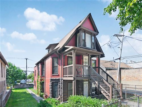 Photo of 1016 S Claremont Avenue, Chicago, IL 60612 (MLS # 11224702)