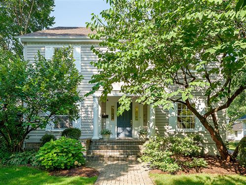 Photo of 436 S Thurlow Street, Hinsdale, IL 60521 (MLS # 11238702)