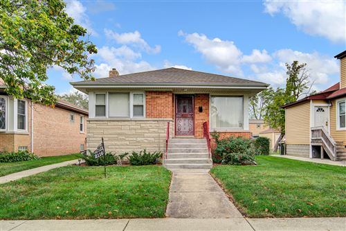Photo of 2116 S 15TH Avenue, Broadview, IL 60155 (MLS # 11246702)