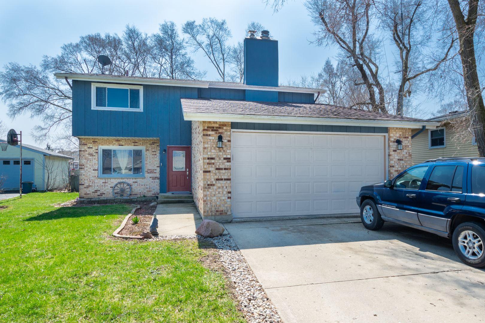 183 Oakwood Drive, Antioch, IL 60002 - #: 10686702