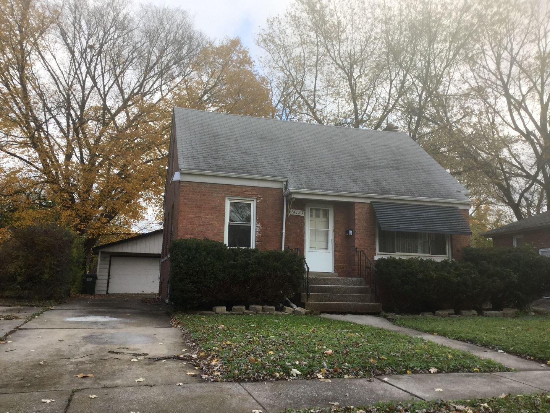14123 Manor Avenue, Dolton, IL 60419 - #: 10734702