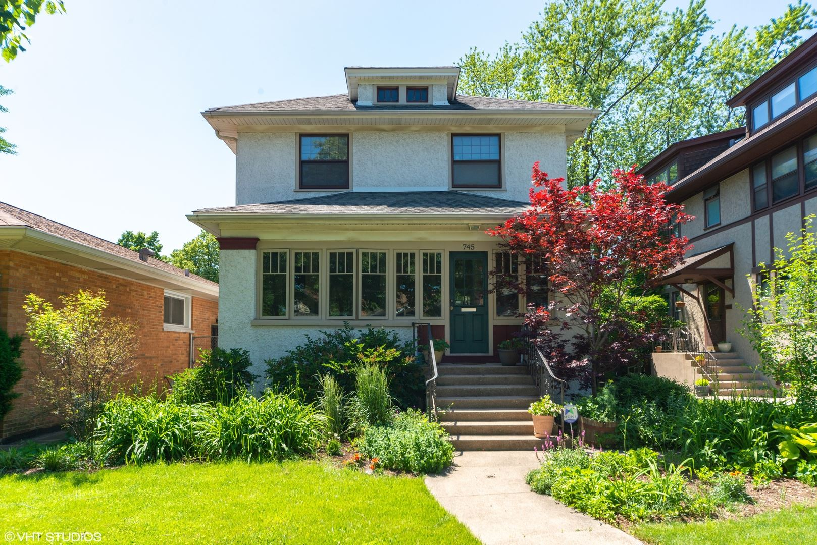 745 S Humphrey Avenue, Oak Park, IL 60304 - #: 10748702